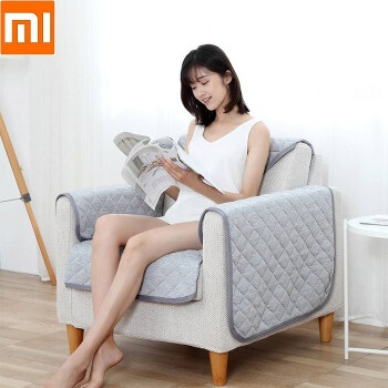 Xiaomi 8H Cushion High Quality Cool Seats Sofa Cover Combination Kit Fabric On-slip Sofa Cushion Towel Backrest