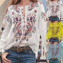 Новая женская одежда женский кардиган блузка с длинным рукавом
