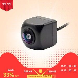 Image 2 - Автомобильная камера заднего вида GreenYi, водонепроницаемая камера заднего вида с функцией ночного видения, CCD, IP68