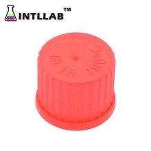 INTLLAB GL винтовая крышка GL18 винтовая крышка в лаборатории