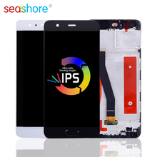 """Get more info on the 5.1""""LCD For HUAWEI P10 Display with Frame Replacement For Huawei P10 LCD Touch Screen Digitizer Assembly VTR-L09 VTR-L10 VTR-L29"""