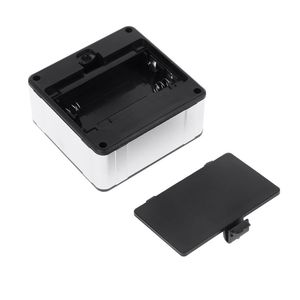 Image 2 - דיגיטלי Inclinometer אלקטרוני מד זווית אלומיניום סגסוגת מעטפת פוע תיבת זווית מד מד מדידת כלי