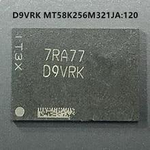 MT58K256M321JA:120 MT58K256M321JA D9VRK FBGA 8GB DDR5X 1PCS