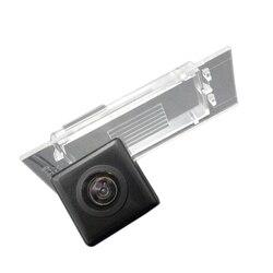 Dla Mercedes Benz Smart 2015 i Renault Kadjar 2016 Backup kamera cofania Hd Ccd tylna kamera samochodowa w Moduły emisyjne / jednostki kontrolne od Samochody i motocykle na