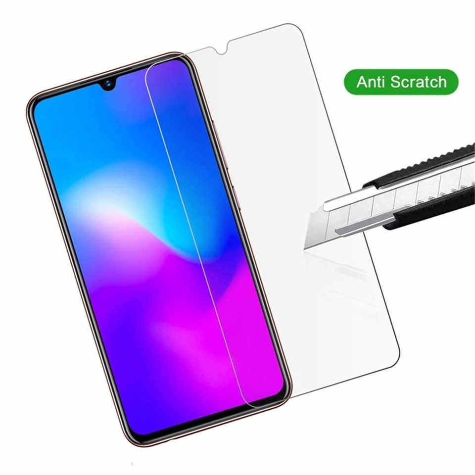 5pcs/10pcs Tempered glass screen protector for VIVO Y90/Y17/Y15/Y12/Y89/Y93/Y93S/Y95/Y91/Y91i/Y97/Y81/Y81i screen guard