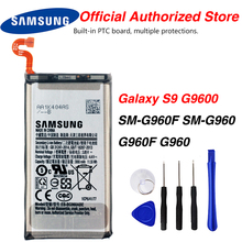 Original Samsung EB-BG960ABE Battery For Samsung GALAXY SM-G960 G960F G960 S9 G9600 SM-G960F Phone 3000mAh куртка onttno g960 2014