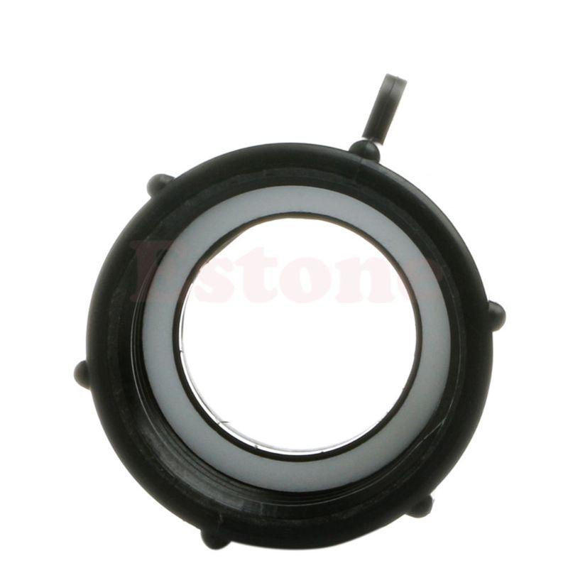 1000L 50mm IBC Water Tank Garden Hose Heavy Duty BSP Adaptor Barrels Valve Parts G8TB