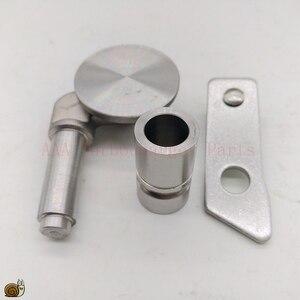 Image 1 - BM W550I 650I 750I N63 MGT2256S/MGT22S 769155 10 Turbo Phần Ống Thải Lục Lạc Flapper Nhà Cung Cấp AAA Bộ Tăng Áp Phần