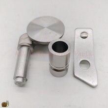 Pièces de turbocompresseur AAA, 650I 750I N63 MGT2256S/MGT22S, BM W550I 10, avec décharge de hochet, 769155