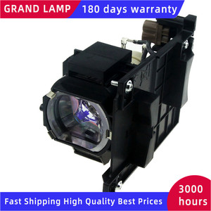 Image 2 - DT01022  Replacement Projector Lamp for Hitachi CP RX80W / CP RX78 / ED X24 / CP RX78W /CP RX80 /ED X24Z with housing HAPPY BATE
