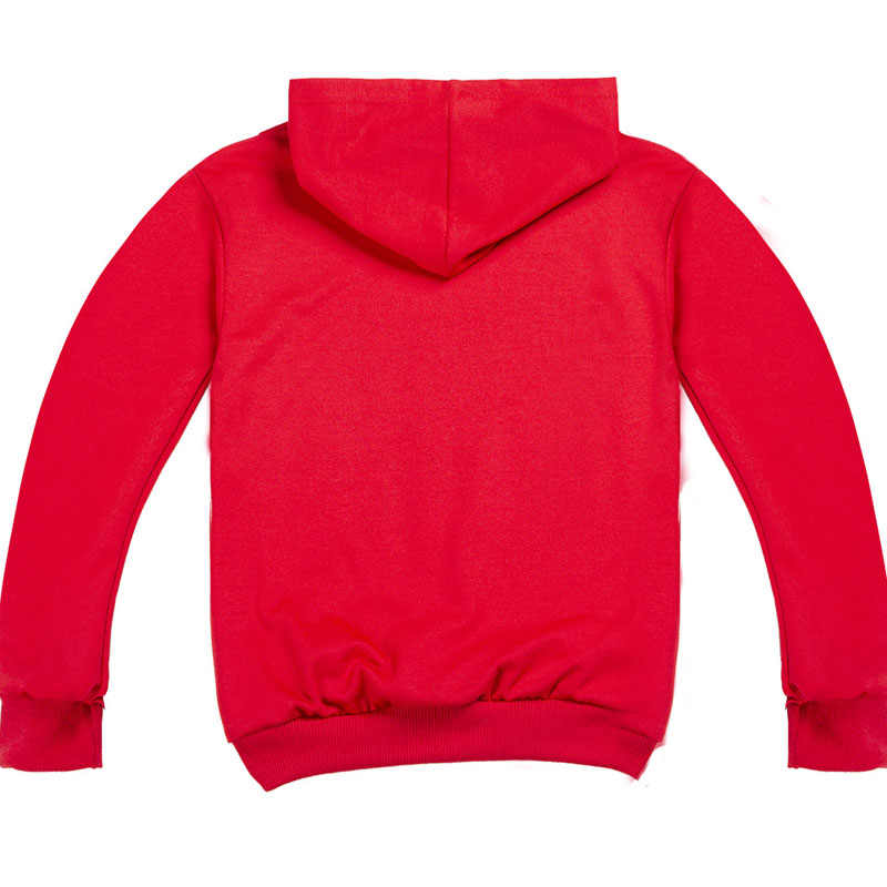 3-16 년 뉴 키즈 후드 걸스 조깅 점퍼 풀오버 100% 코튼 레저 패션 키즈 베이비 스웨터
