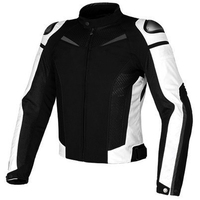 Moto Racing Dain Super Speed Textile Jacket Motorcycle Riding Jacket Removable Cotton Liner