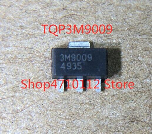 5PCS/LOT NEW TQP3M9009  3M9009 SOT89 IC