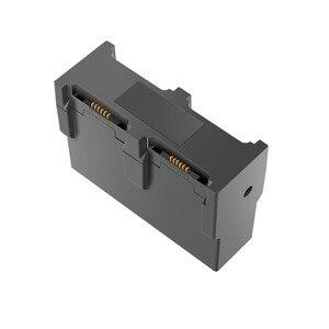 Image 3 - Batterie Ladegerät für DJI Funken Drone Parallel Schnelle Lade Hub FÜR DJI FUNKEN 4in1 Intelligente Flug Batterie Manager Zubehör
