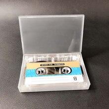 Для записи речи и музыки стандартная кассета пустая лента проигрыватель