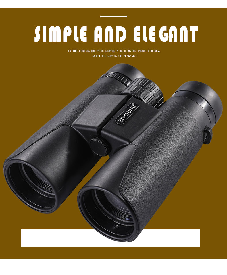 Telescópio e binóculos