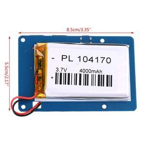 Image 5 - リチウムバッテリー電源拡張ボード用のスイッチとラズベリーパイ 3 whosale & ドロップシップ
