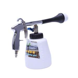 Dust-Gun Cleaning-Gun Tornado Brush-Head Portable with Us-Interface Air-Pulse-Device
