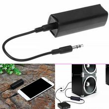 Noise Isolator ABS Ground Loop Car Audio Speakers Safe With Cable Home Stereo 20HZ-20KHZ #724