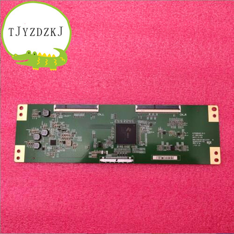 Original For Samsung 55 Inches TV T-CON Board HV550QUB-B13 47-6021084 HV550QUBB13