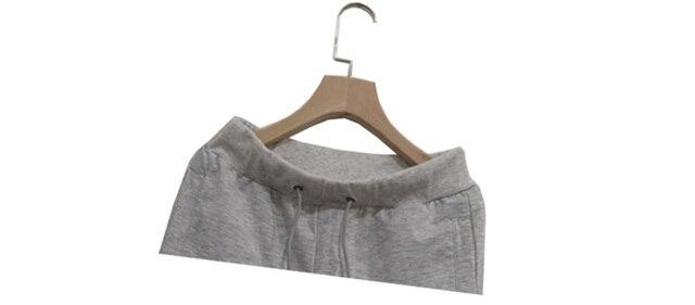 2020 New Men Joggers Brand Male Trousers Casual Pants Sweatpants Men Gym Muscle Cotton Fitness Workout hip hop Elastic Pants 5