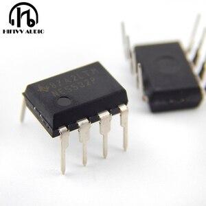 Image 1 - New 100% Original NE5532P Japan Double Operational Amplifier NE5532 OP AMP