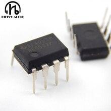 Nouveau 100% Original NE5532P japon Double amplificateur opérationnel NE5532 OP AMP
