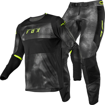 2020 For NOIZ FOX 360 Top Dirt Bike Downhill Jersey Set 180 Moto MX Jersey And Pants Motocross Gear Set ATV Motorcycle Suit  cfd 2017 naughty fox mx shiv 360 motocross gear set off road racing suit motocross jersey and pants