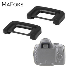 Replacement Nikon D3300 Eye-Cup Viewfinder Camera for D3000/D3100/D3200/.. DK-25 2PCS