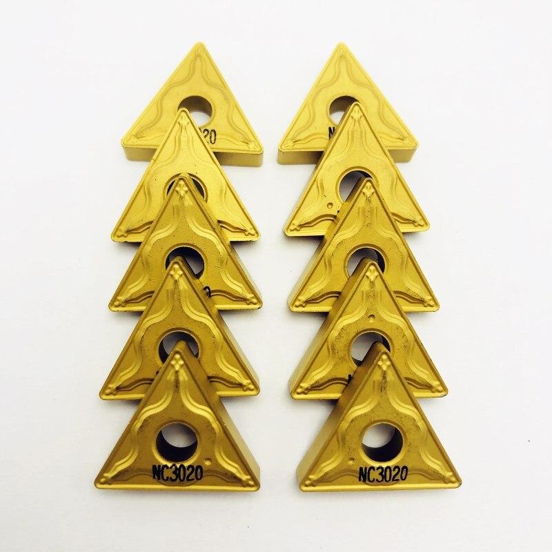 Carbide Insert TNMG220408 HM NC3020 High Quality Indexable External Metal Turning Tool CNC Turning Tool TNMG 220404 Cutting Tool