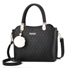 Designer Bags Famous Brand Women 2019Fashion Retro Elegant Wild Large-capacity Shoulder Bag Autumn and Winter New
