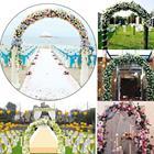 Iron Wedding arch De...