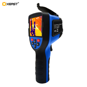 Image 3 - XEAST thermograph camera sell hot Infrared Thermal Camera XE 31 infrared imager digital On sale