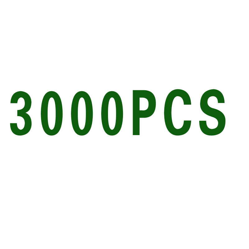 sales service---3000pcs  Disposable Lip Brush,brazil sent  epacket