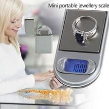 Мини ювелирные весы измерительный инструмент ювелирные изделия 200 г/0,01 г точные электронные весы алмаз грамм Карманный с подсветкой зажигалка