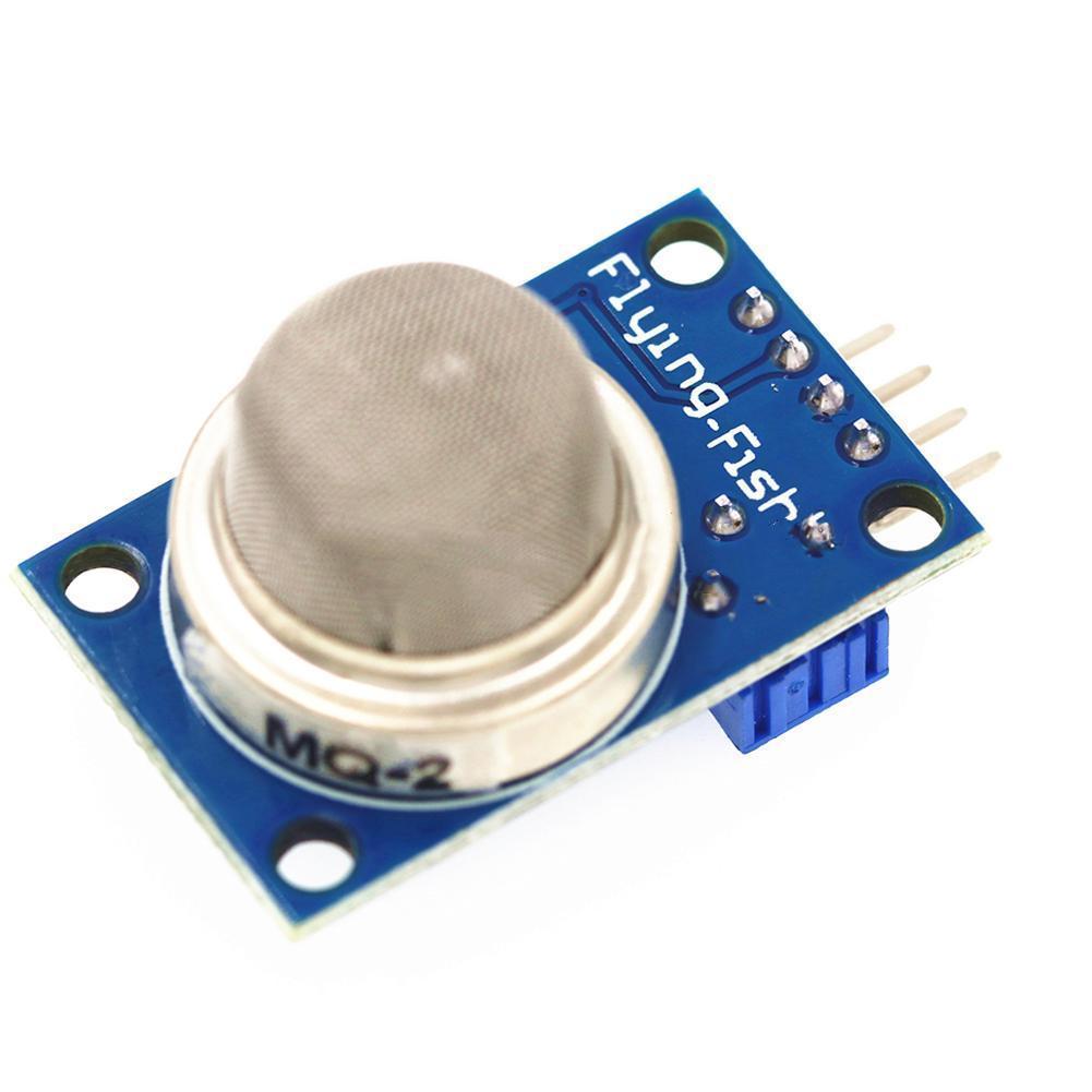 MQ-2 MQ2 Smoke Gas LPG Butane Hydrogen Gas Sensor Detector Module For Y2W9