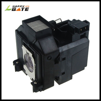 Happybate ELPLP69 V13H010L69 Bare Lamp with Housing for CH-TW8500C/CH-TW8510C/CH-TW8515C CH-TW8500C/CH-TW9500C/CH-TW9200 фото