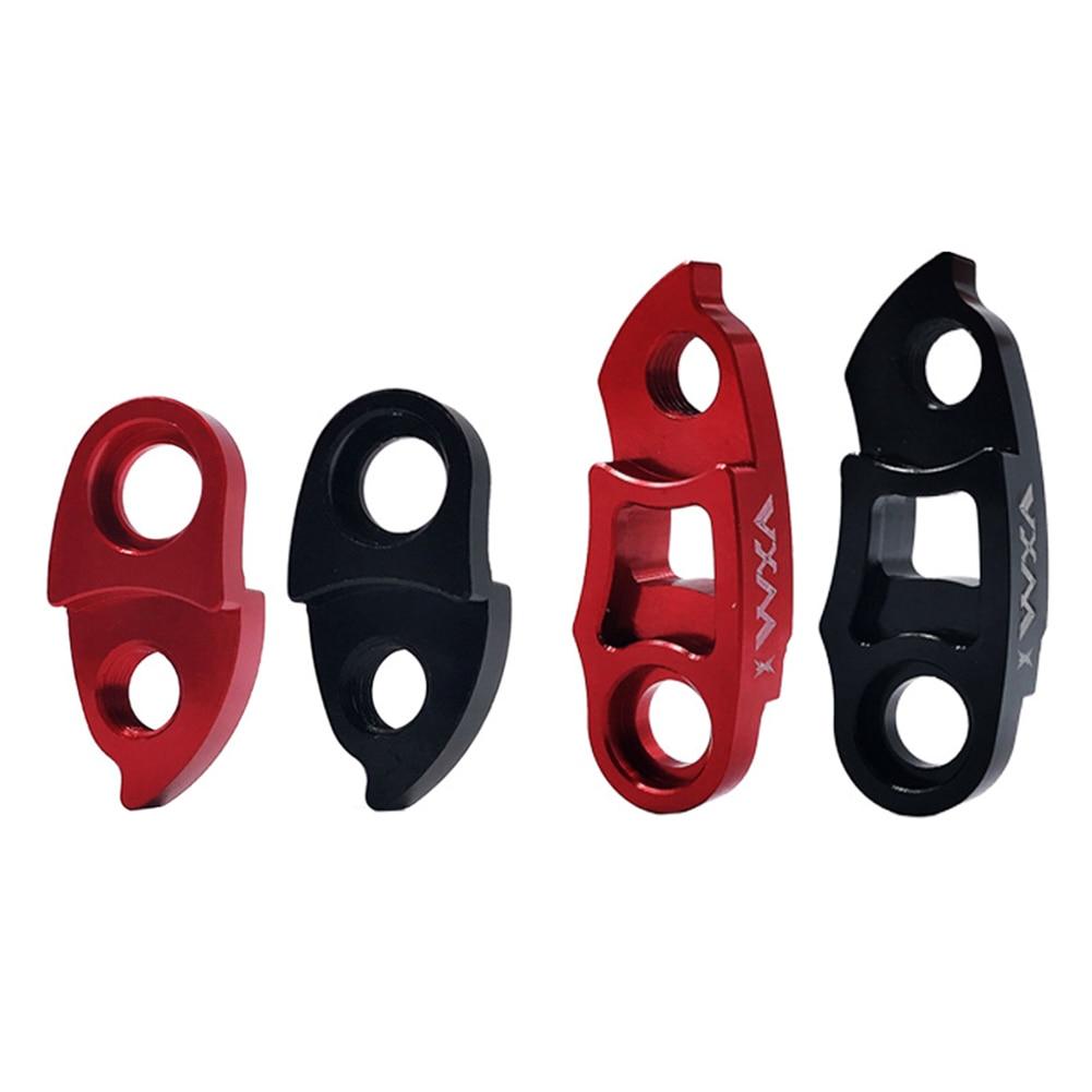 Задний переключатель передач для горного и дорожного велосипеда, удлинитель рамы, удлинитель крюка заднего хода для большого зубчатого мах...