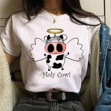 """Vegan """"Friends Not Food"""" women's t-shirt"""