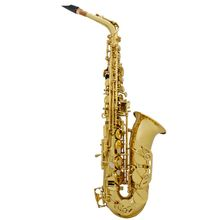 Professional Handmade BE Alto Sax Saxophone Mouthpiece with Redwood Box Case saxophone mouthpiece dweh professional alto saxophone e tube mouthpiece ml3