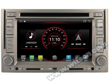 """6,2 """"Android 10 OS coche DVD Multimedia Radio GPS para Hyundai H-1 2007-2012 y Hyundai Starex 2007-2012 y Hyundai iLoad 2007-2012"""