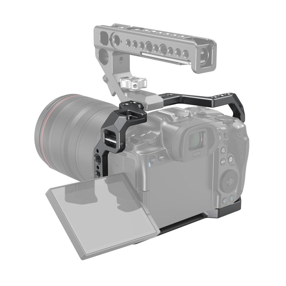 Клетка за DSLR камера SmallRig за вградена - Камера и снимка - Снимка 2