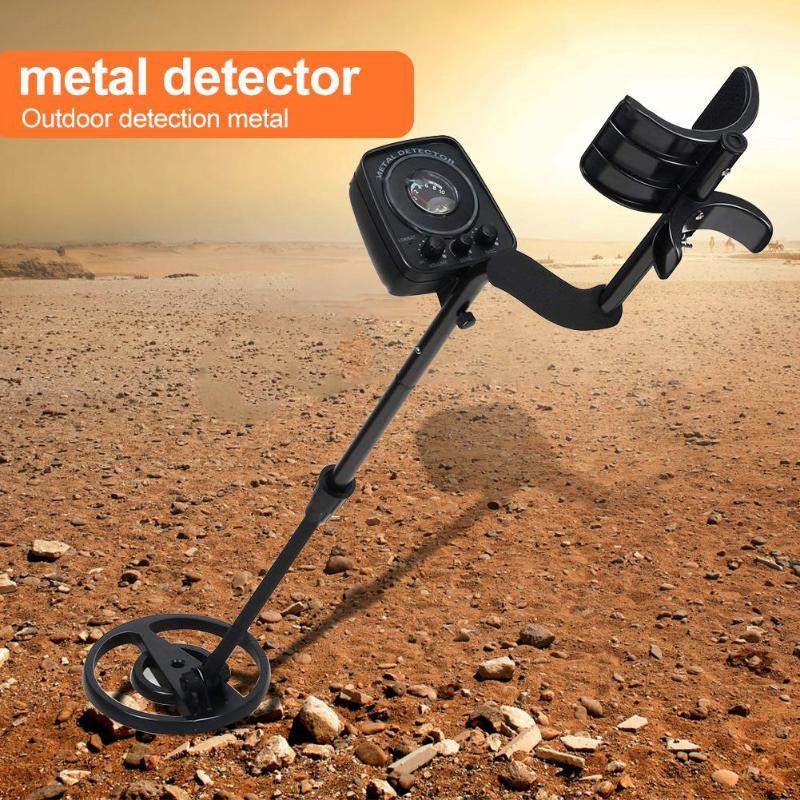 Détecteur de métaux industriel or chasseur de trésors mur Scanner extérieur détecteur de métaux tous les Modes de fonctionnement de métal et de reconnaissance