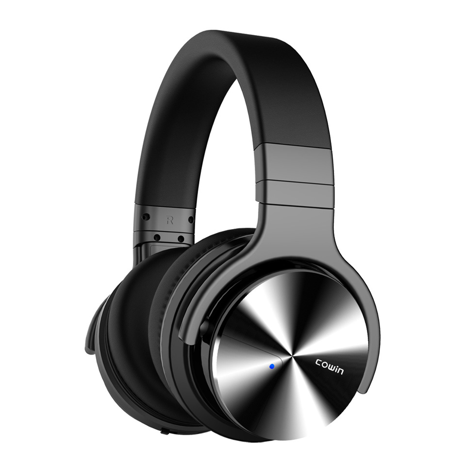Big Bluetooth Headphone Wireless Noise Cancelling Headphones Over Ear Gamer Headset With Microphone For Gaming Phones Ps4 Pc Buy At The Price Of 89 99 In Aliexpress Com Imall Com