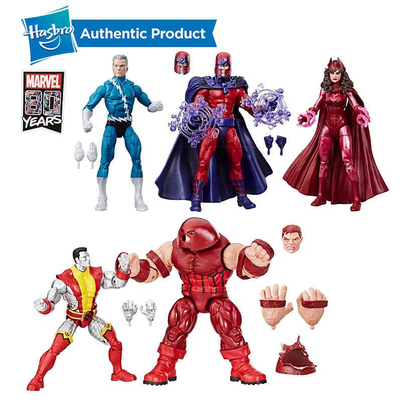 Hasbro Marvel Marvel Legends Série Black Widow Hawkeye Vingadores Figura 2-Pack Terno Equipe de Lendas 2PK 6-Polegadas o Homem Formiga