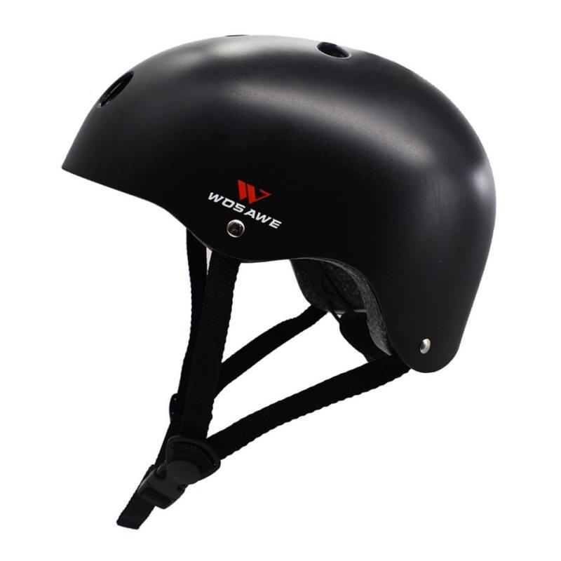 Скейтборд шлем для мульти-спорта Скейтбординг ударопрочность коньки Велоспорт шлем защитный жесткий колпачок шляпа дропшиппинг