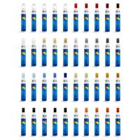 40PCS Car Mending Fill Paint Pen Tool Professional Applicator Waterproof Touch Up Car Paint Repair Coat Painting Scratch