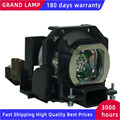 ET-LAB30 совместимая лампа с корпусом для PANASONIC PT-LB30 PT-LB30NT PT-LB55 PT-LB55EA/LB55NTEA прожекторы happybate