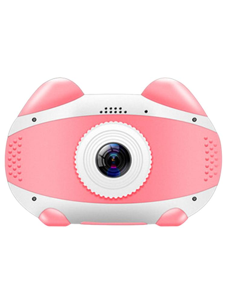 H8c6cac820d7848c68d582b74fc262a30X 2019 Newest Mini WiFi Camera Children Educational Toys For Children Birthday Gifts Digital Camera 1080P Projection Video Camera