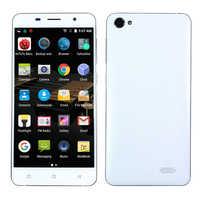 """Android 6.0 5.0 """"écran liquidation vente 3G 4G LTE smartphone pas cher téléphone mobile 2GB 16GB double Sim GSM téléphones"""
